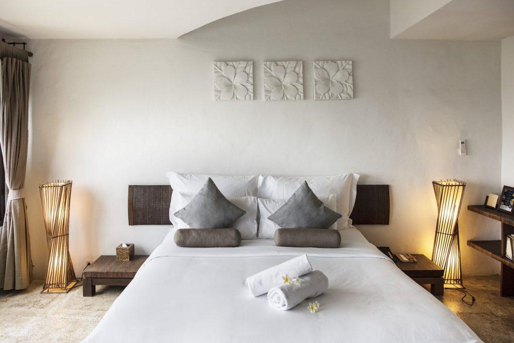 Beach Hotels in Andaman & Nicobar